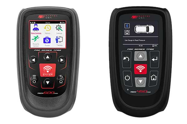 What is Nissan TPMS?